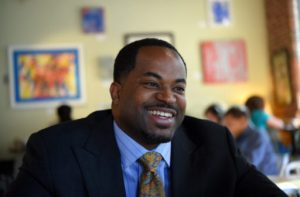 Mosby Ahead in Race for City Council President