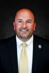 Washington Commissioners Appoint New County Administrator