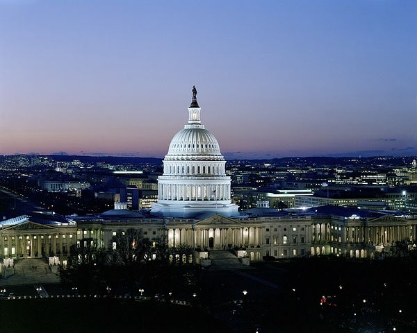 Feds Narrowly Avert Another Government Shutdown… for Now
