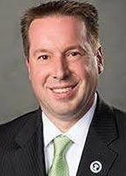 Hogan Appoints Delegate Paul Corderman to Maryland Senate