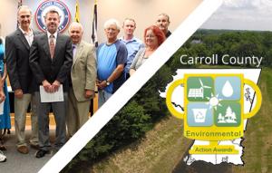 Carroll Seeks Nominations for Environmental Action Awards