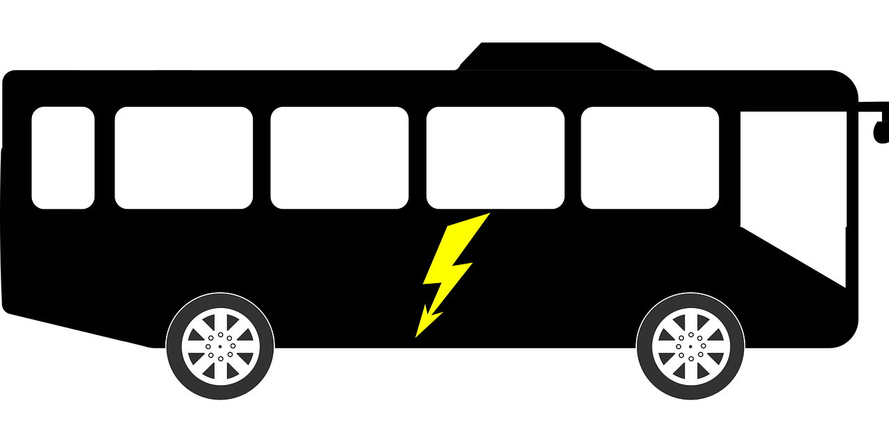 Montgomery Adding New Charging Infrastructure to Accelerate Bus Electrification