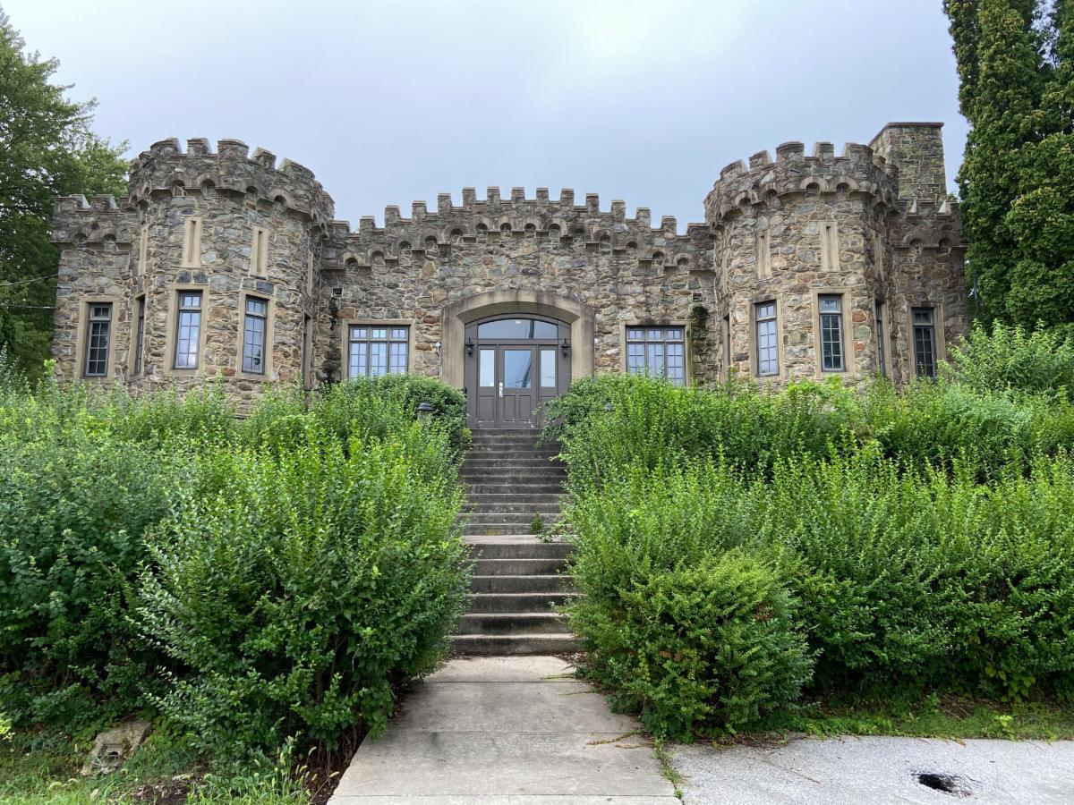 Abandoned Military Base Fort Ritchie Opens Its Doors For New Homes & Experiences