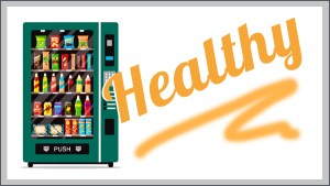 Howard County Government to Roll Out Healthy Vending Machines