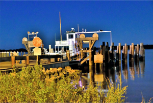 Fun Fact: Which Maryland County Holds America's Oldest Privately Owned Ferry Route?