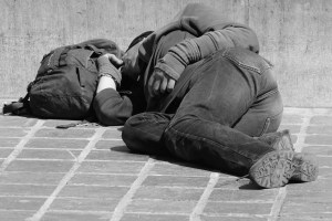 Maryland Sees Drop in Rates of Homelessness