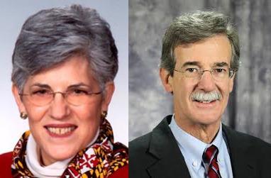 Changing of the Guard: Treasurer Kopp to Step Down, AG Frosh Won't Seek Third Term