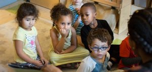 MA Reporting Gains Due to Preschool Expansion
