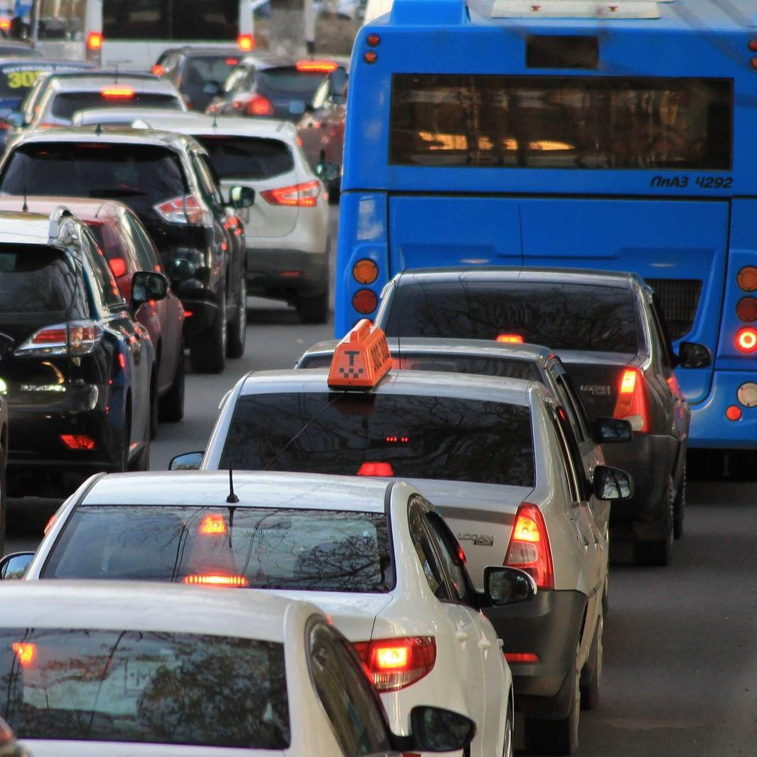 Transportation Planning Board Reverses Decision re: Toll Lanes on Beltway, I-270