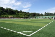 turf athletic field soccer parks rec