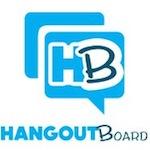 hangoutBlogo