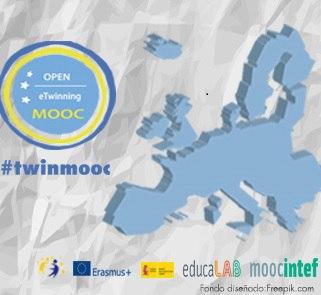 """Nueva edición del MOOC """"Open eTwinning"""""""