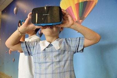 Entornos Virtuales (III): Encontrando y alojando contenido