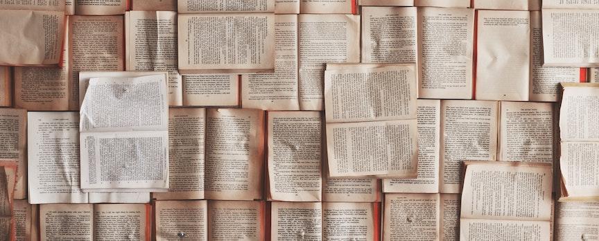 18 Propuestas de Lectura del Equipo de Conecta13 para celebrar el Día del Libro