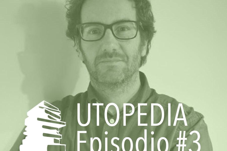 Utopedia Episodio #3: El verbo leer no soporta el imperativo