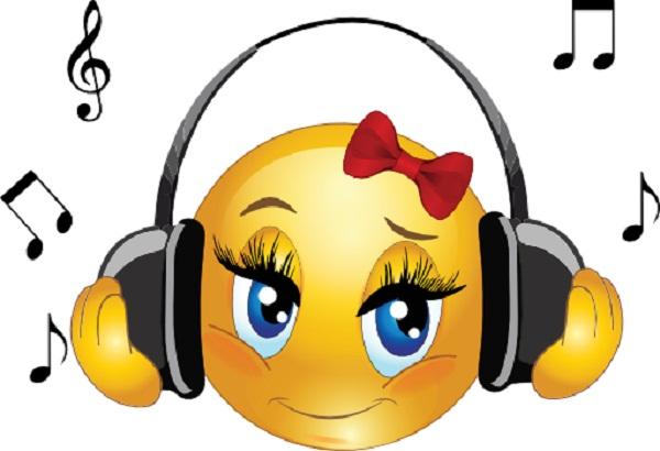 Los mejores emoticones de música