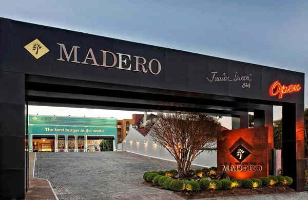 maderero