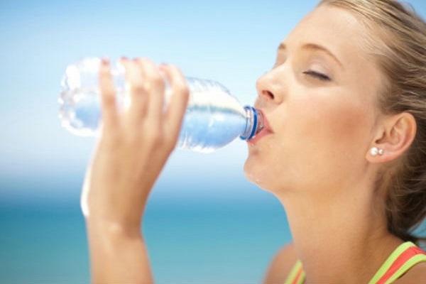 Recomendaciones para evitar la Deshidratación