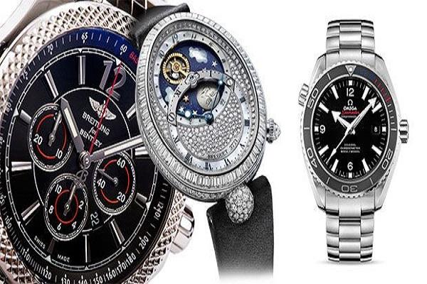 fecha de lanzamiento 9ff73 dfd02 Relojes suizos pioneros en atemporalidad y elegancia