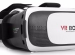 Compatibilidad y precios de los anteojos VR Box