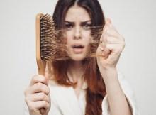 Caída del cabello todo lo que necesitas saber