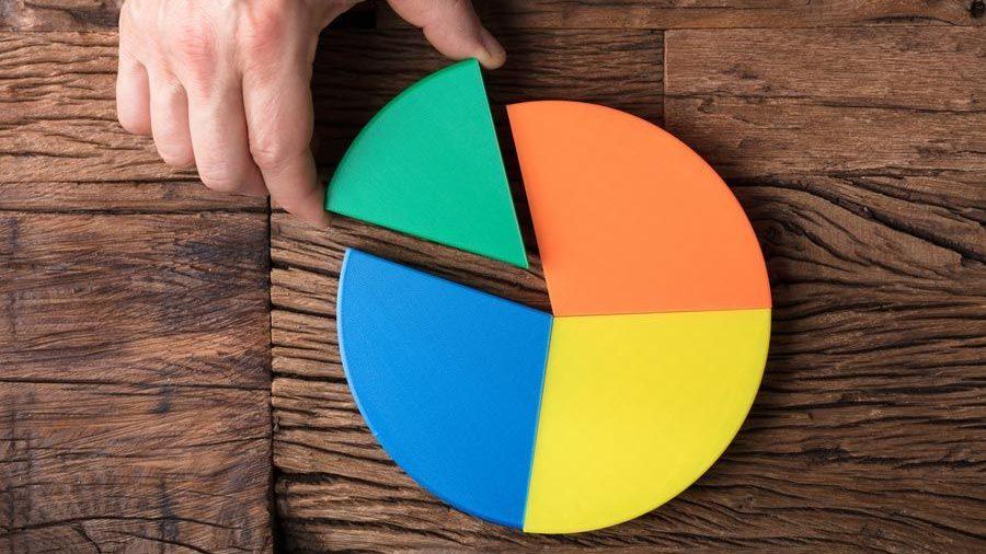 Mercado meta y segmentación de mercado