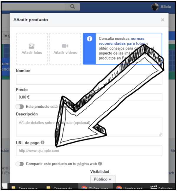 Crear-tienda-Facebook