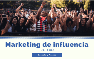 marketing-influencia-conectayavanza