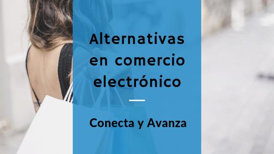 marketplaces - conecta y avanza