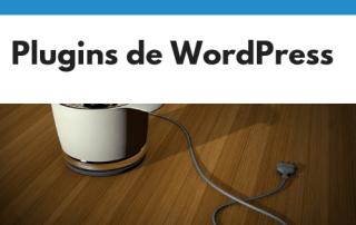 plugins wordpress - conecta y avanza