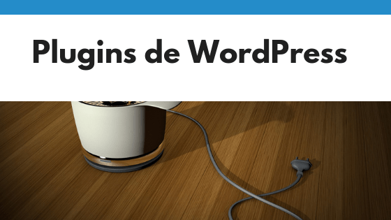 plugins wordpress - conecta y avanza