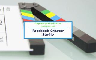 programar publicaciones instagram - conecta y avanza