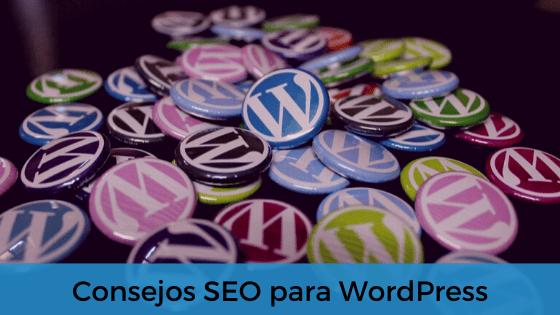 seo para wordpress - conecta y avanza