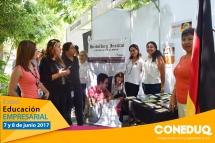 Expo educación empresarial