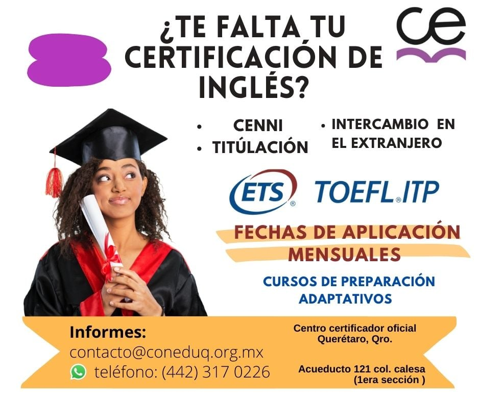 Certificacion-TOEFL-ITP-ETS