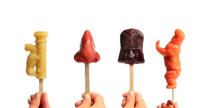 mejores heladerias de Madrid rocambolesc