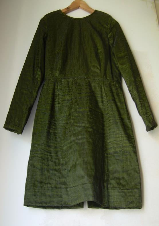 vestido verde 2