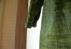 vestido verde 3