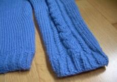 jersey azul 9