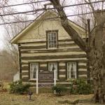 Haunted Cabins - Austintown Log House
