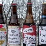 Personalized Bottles
