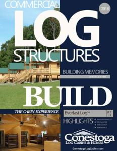 Commercial Log Structures Catalog