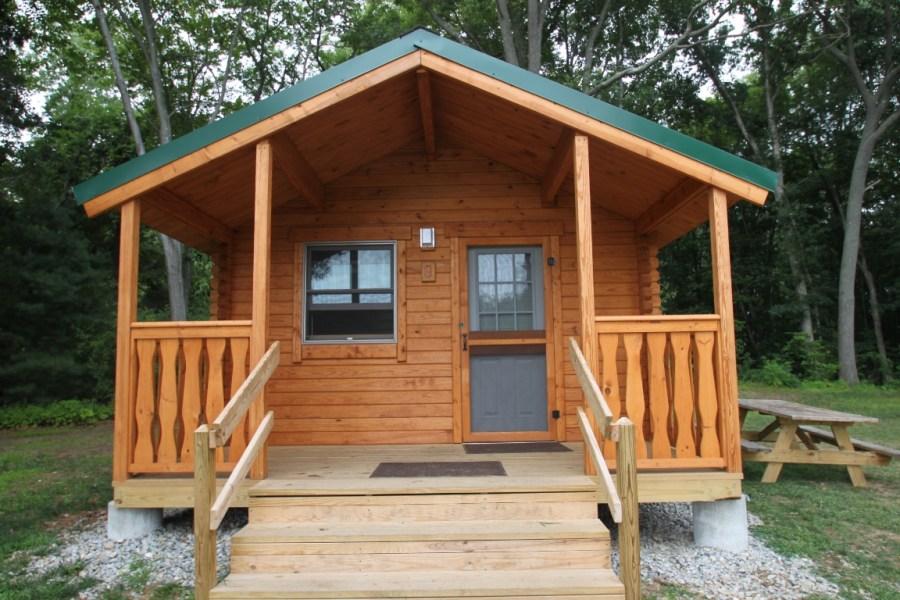 log cabin kit - durango