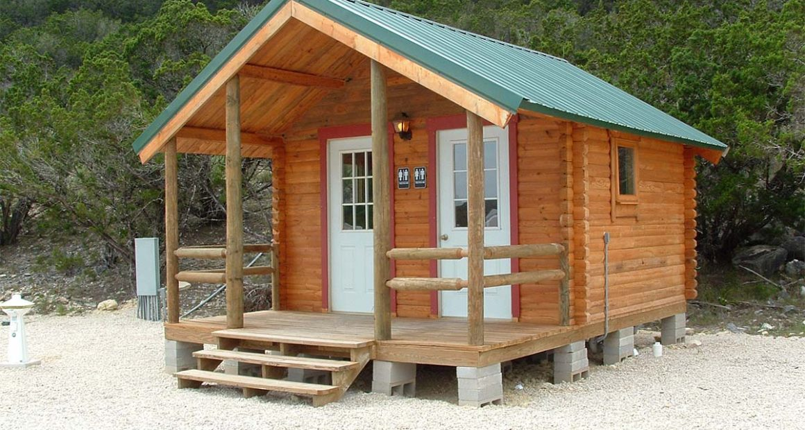bathhouse log cabin kits - durango