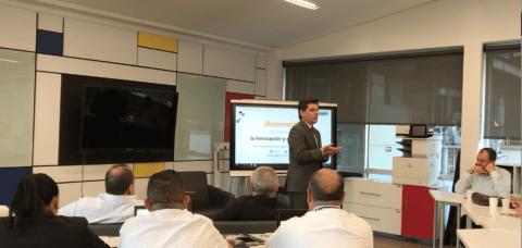 Innovación Educativa y Gestión Institucional