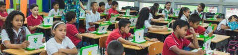 Retos en conectividad a Internet en instituciones educativas rurales de Colombia