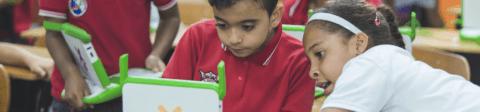 Aportes de modelos educativos internacionales al contexto colombiano
