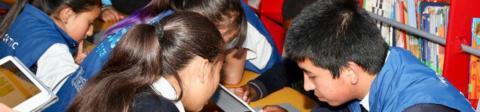 Medio Ambiente, Tecnología y Matemáticas integradas con el uso de TIC