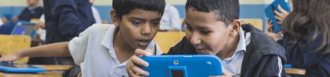 Saber Digital, innovación educativa con uso de tecnología