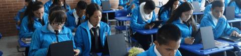 Hallazgos y lecciones de la fase final del Plan Nacional Colegio 10 TIC